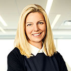 Kirsten Kearns Headshot